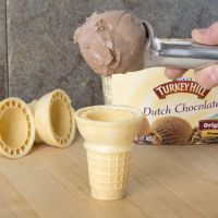 Porcovač na zmrzlinu Zeroll ORIGINAL, velikost 12