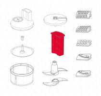 Zobraziť detail - Stláčadlo krájača SliceSy