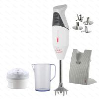 Zobraziť detail - bamix® SWISS LINE M200 - Pohlreich Selection, biely