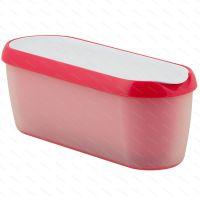Zobraziť detail - Vanička na zmrzlinu 1.4 l, jahoda