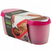 Box na zmrzlinu Tovolo GLIDE-A-SCOOP 1.4 l, malinový
