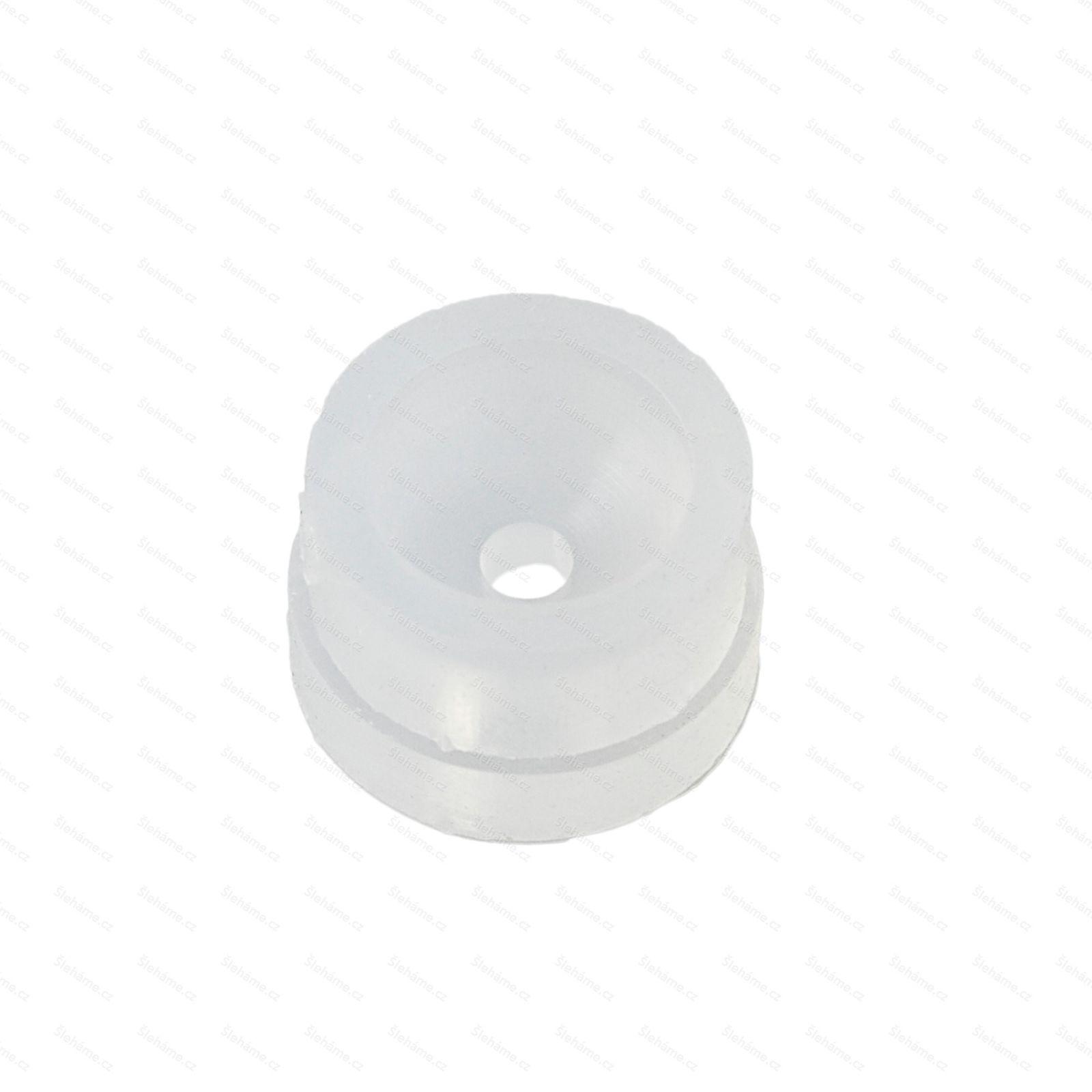 Silikonové těsnění hrotu plnícího ventilu Tescoma