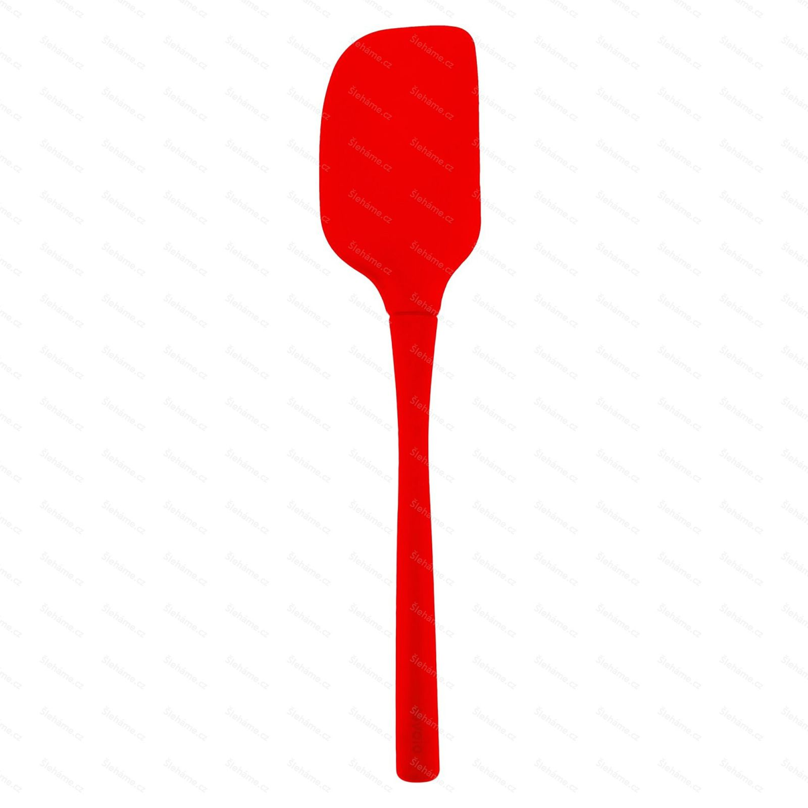 Stěrka Tovolo FLEX-CORE Jumbo, červená