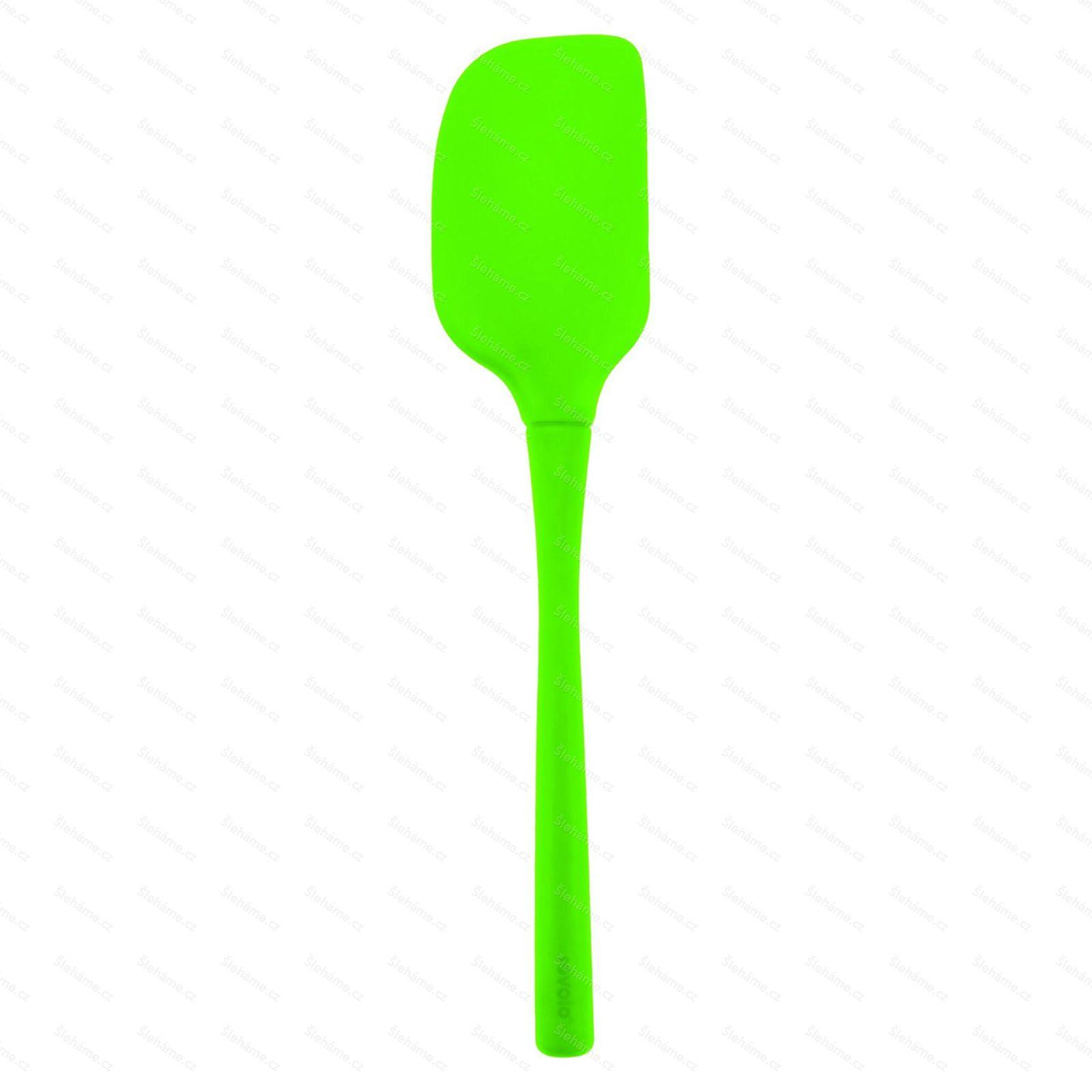 Stěrka Tovolo FLEX-CORE Jumbo, zelená