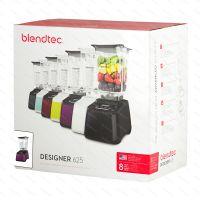 Stolní mixér Blendtec DESIGNER 625, fialový