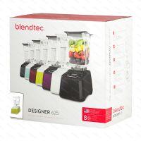 Stolní mixér Blendtec DESIGNER 625, hráškový