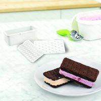 Tvořítko na zmrzlinové sendviče Tovolo, obdélníkové
