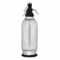 Zobraziť detail - Sifónová fľaša CLASSIC 1 l (požičovňa)
