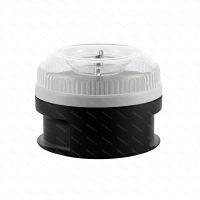 Tyčový mixér Bamix SWISS LINE M200 - SuperSet, černý