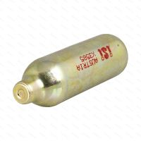 Sifonové bombičky iSi 8.4 g CO2, 10 ks (na jedno použití)