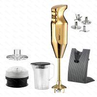 Zobraziť detail - bamix® LUXURY LINE M200, zlatý