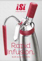 Zobraziť detail - Kuchárka pre RAPID INFUSION