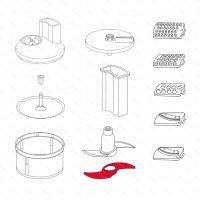 Zobraziť detail - Ochranný kryt noža SliceSy