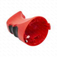 Rukojeť mixéru Bamix model E, červená