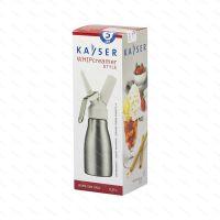 Šľahačková fľaša Kayser STYLE 0.25 l