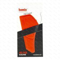 Stěrka procesoru Bamix, červená