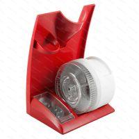 Tyčový mixér bamix® SWISS LINE M200, červený