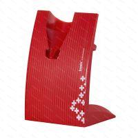 bamix® SWISS LINE M200 - SuperSet, červený