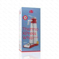 Stolná šľahačková fľaša iSi THERMO XPRESS WHIP PLUS 1.0 l