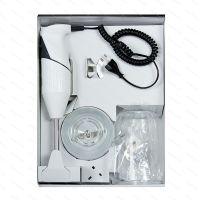 Tyčový mixér bamix® SWISS LINE M200, biely