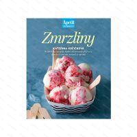 Zobraziť detail - Kuchárka Zmrzliny
